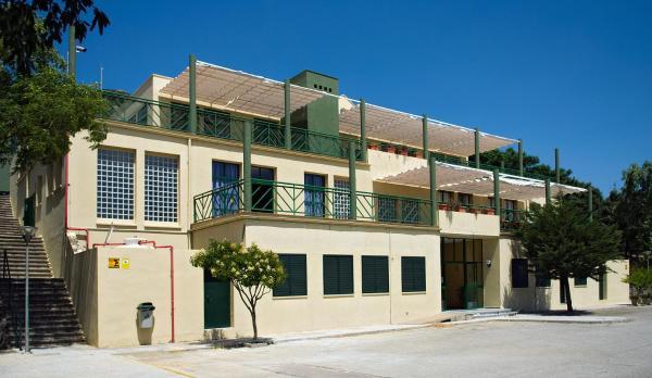 Hotel Pictures: Albergue Inturjoven Algeciras-Tarifa, Algeciras