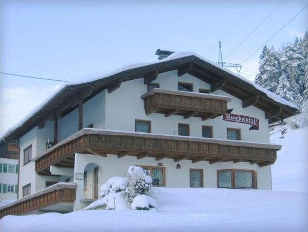 Fotos de l'hotel: Ferienhaus Bergkristall, Pettneu am Arlberg