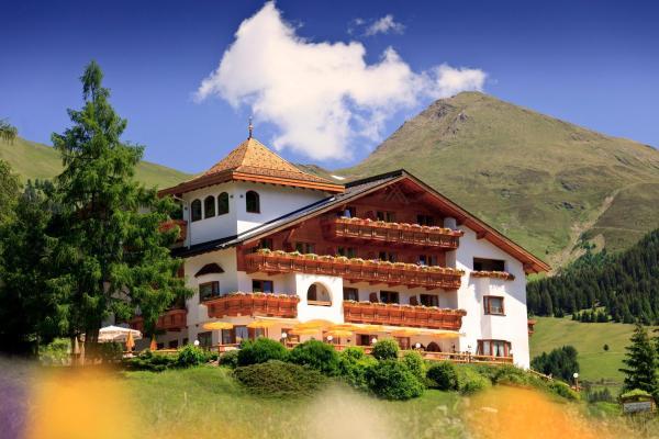 Hotelfoto's: Alpengasthof Norbertshöhe Superior, Nauders