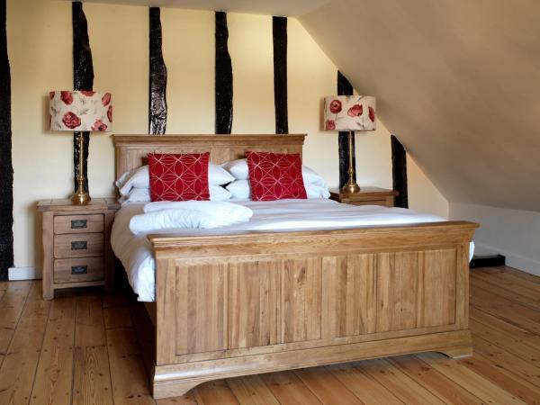 Hotel Pictures: The Bull Hotel Maidstone/Sevenoaks, Wrotham