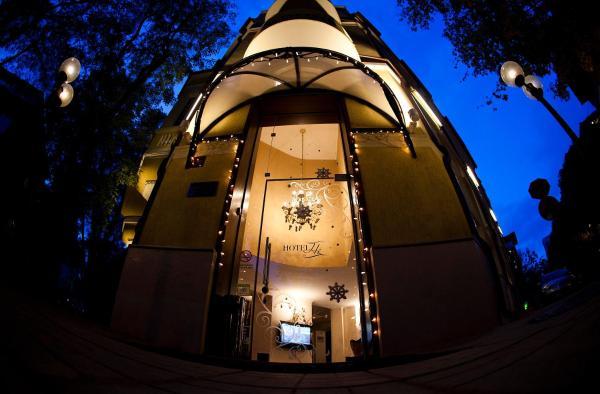 ホテル写真: Hi Boutique Hotel, バルナ