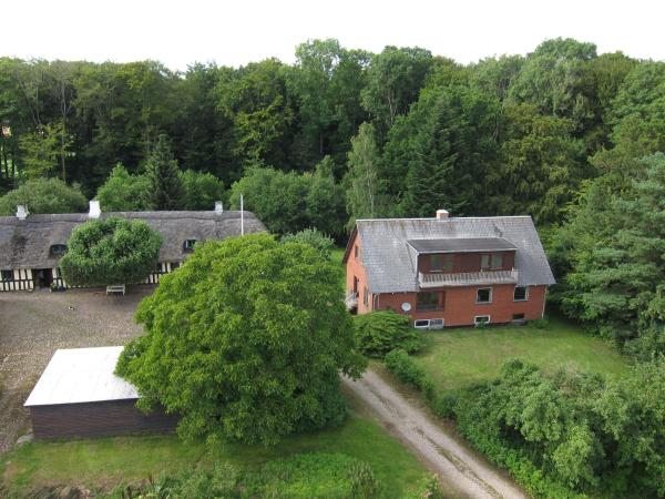 Hotel Pictures: Skyggerslund Bed & Breakfast, Flemming