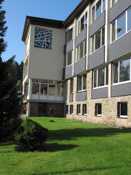 Hotelbilleder: Josef-Gockeln-Haus, Rahrbach