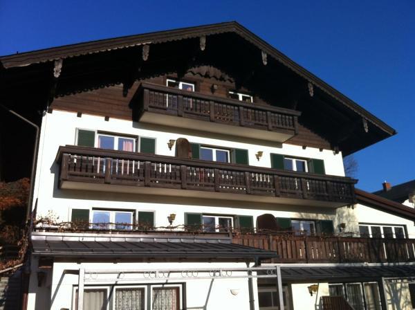Fotografie hotelů: Apartment Cäcilia, St. Wolfgang