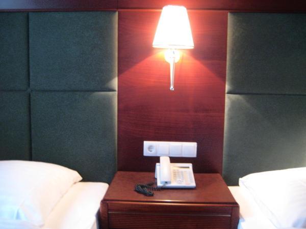 Hotelbilleder: Fair Hotel Erbschenk, Wendlingen am Neckar