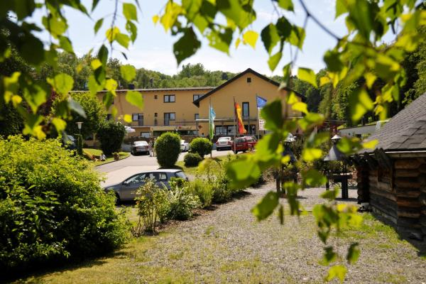 Hotel Pictures: Waldhotel Felschbachhof, Ulmet