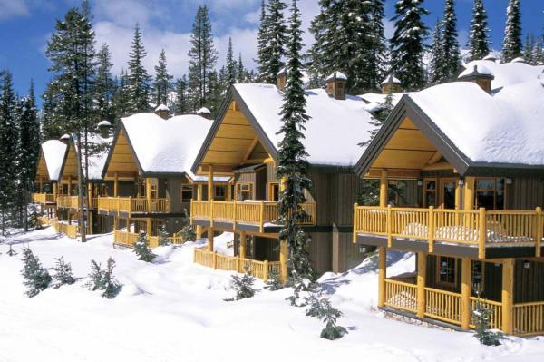 Hotel Pictures: Big White Ski Resort - Vacation Homes, Big White