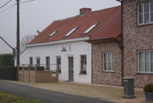 Hotel Pictures: , Hollebeke