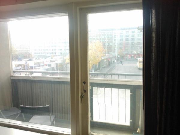 Hotel Pictures: Forenom Apartments Pori, Pori