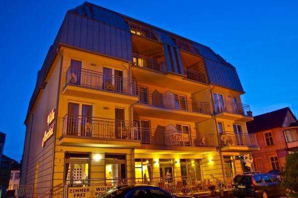 Fotos de l'hotel: Villa Martini, Międzyzdroje