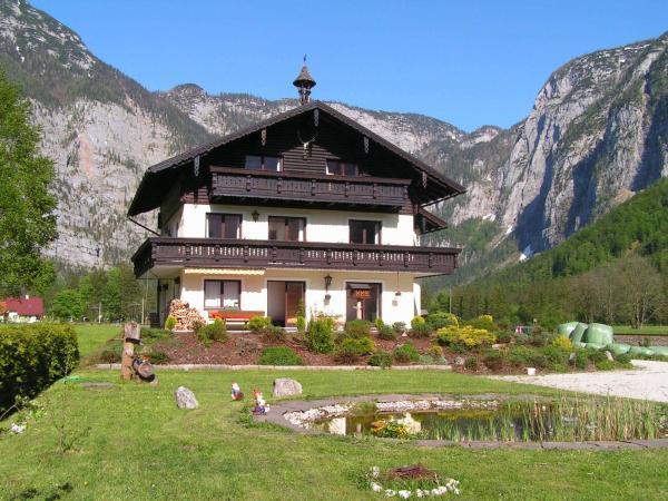 Foto Hotel: Haus Marie, Obertraun