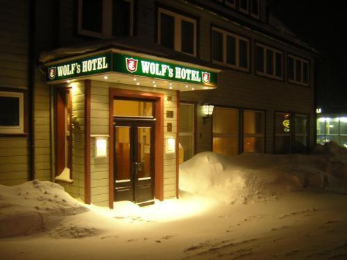 Hotelbilleder: Wolfs Hotel, Clausthal-Zellerfeld