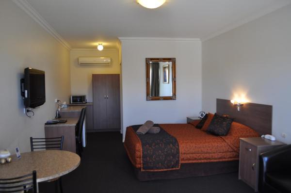 Hotellikuvia: Augusta Courtyard Motel, Port Augusta