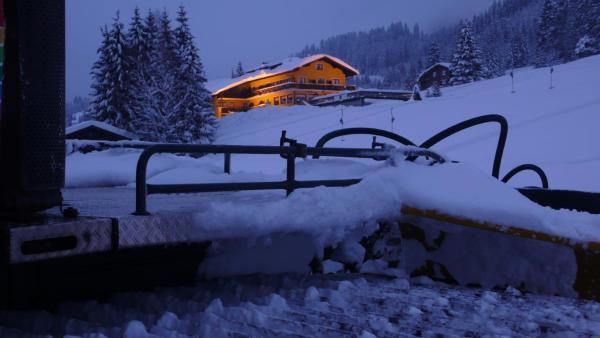 Hotellbilder: Das kleine Berghotel, Riezlern