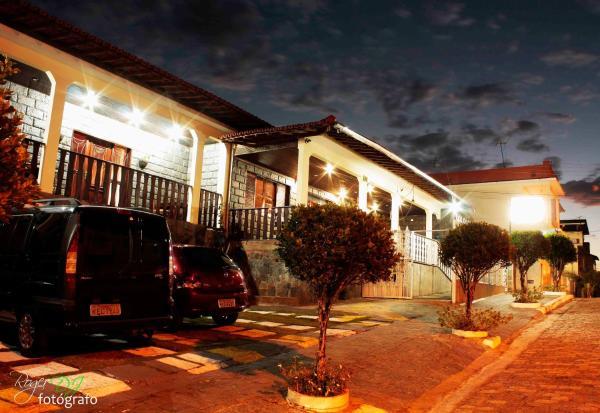 Hotel Pictures: Lilian Bella Pousada, São Lourenço