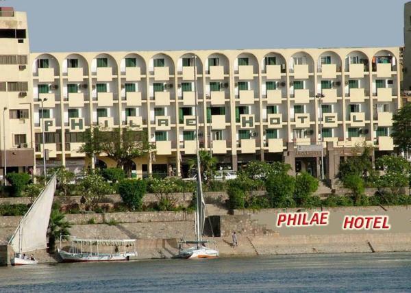 Hotel Pictures: Philae Hotel Aswan, Aswan