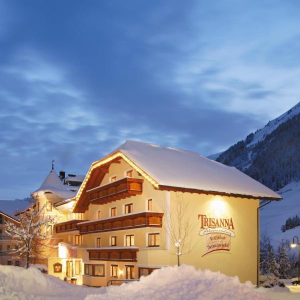 Photos de l'hôtel: Alpenresidenz Trisanna, Ischgl