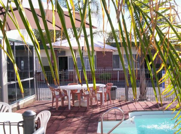 Zdjęcia hotelu: Corowa Motor Inn, Corowa