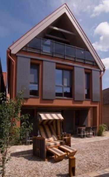 Hotel Pictures: Stietz-Villa, Plau am See