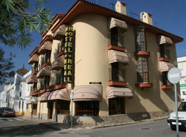 Hotel Pictures: Hotel Real, Los Barrios