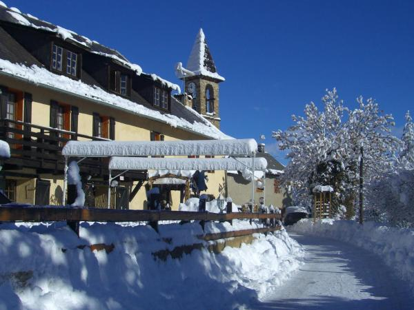 Hotel Pictures: , Pra-Loup