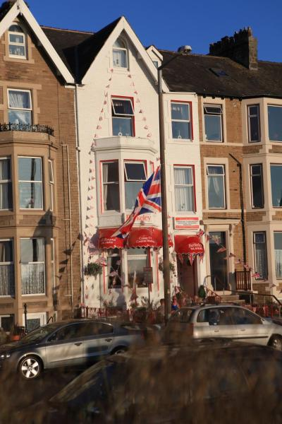 Hotel Pictures: The Berkeley Morecambe, Morecambe