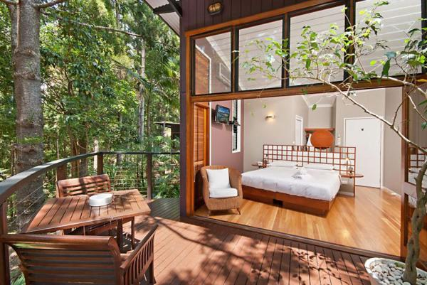 Hotelbilder: Azabu Boutique Accommodation, Byron Bay