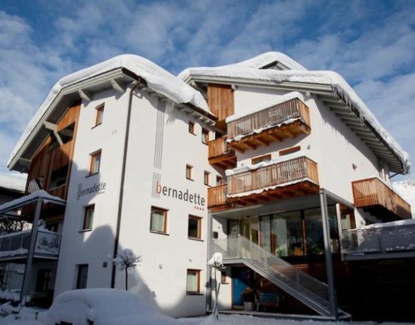 Hotelbilder: Hotel Bernadette, Serfaus