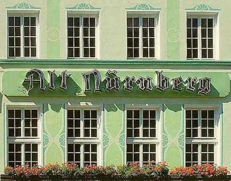 Hotel Pictures: Hotel Alt Nürnberg, Hamburg
