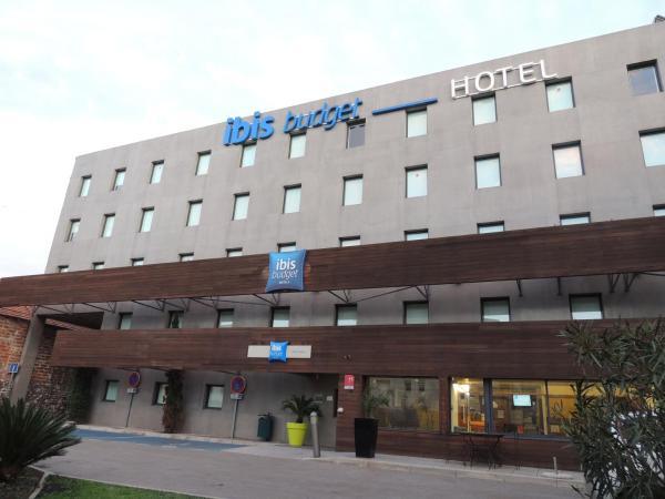 Hotel Pictures: ibis budget Sète centre, Sète