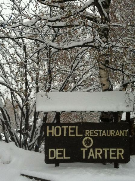 Fotografie hotelů: Hotel del Tarter, El Tarter