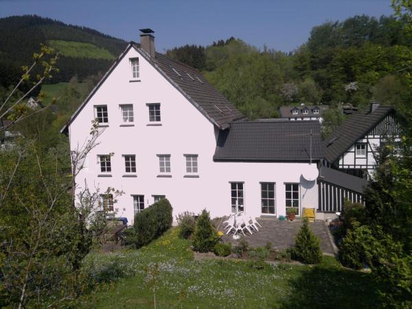 Hotelbilleder: Sallinghaeuschen, Eslohe