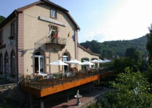 Hotel Pictures: , Lutzelbourg