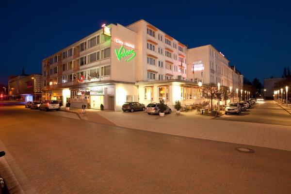 Hotel Pictures: City Hotel Valois, Wilhelmshaven