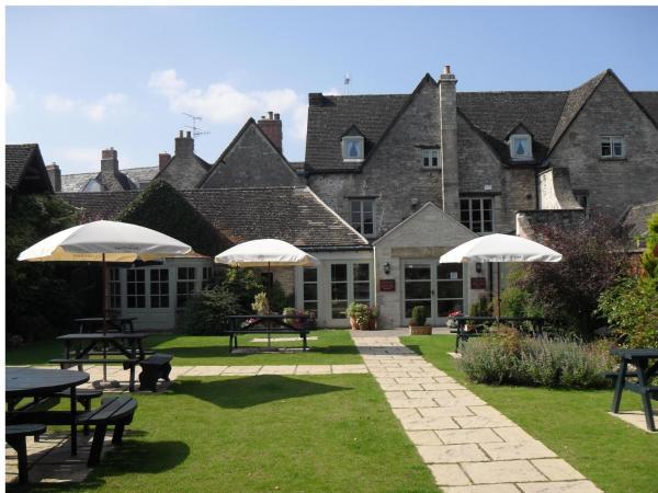 Hotel Pictures: Corinium Hotel & Restaurant, Cirencester