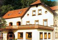 Hotelbilleder: Gasthof Hotel Schwarzes Roß, Bad Berneck im Fichtelgebirge
