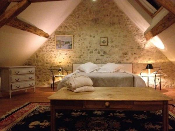 Hotel Pictures: La Touche, Menetou-sur-Nahon