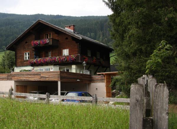 Фотографии отеля: Landhaus Mooslechner, Радштадт