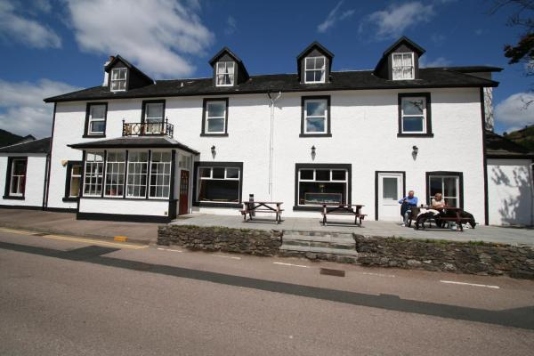 Hotel Pictures: The Goil Inn, Lochgoilhead