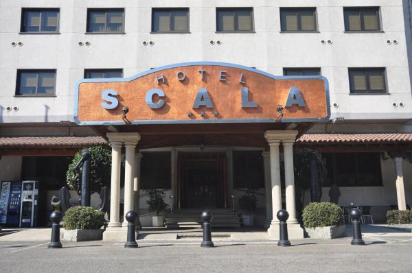 Hotel Pictures: Hotel Scala, Padrón