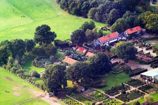 Hotellikuvia: Hotel Orshof, Neerglabbeek
