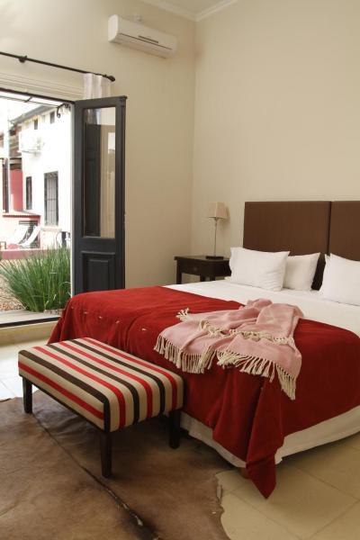酒店图片: Patio de Moreno, San Antonio de Areco
