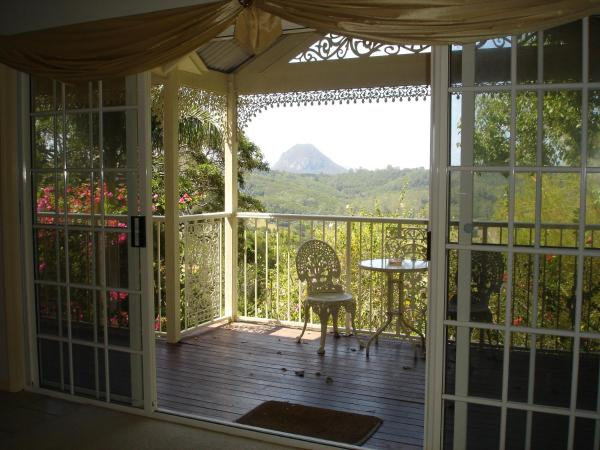 ホテル写真: Cooroy Country Cottages, Cooroy