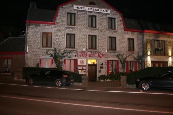 Hotellbilder: , Aywaille