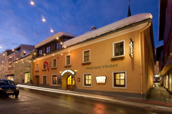 Zdjęcia hotelu: Gasthof - Restaurant Löcker, Radstadt