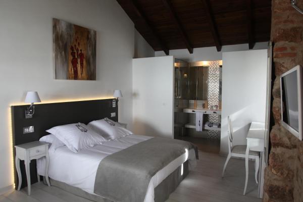 Hotel Pictures: La Casa del Médico, Villanueva de Córdoba