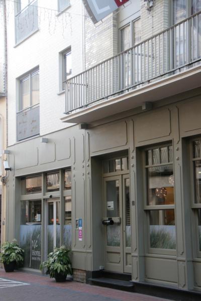 Фотографии отеля: Hotel José, Бланкенберге