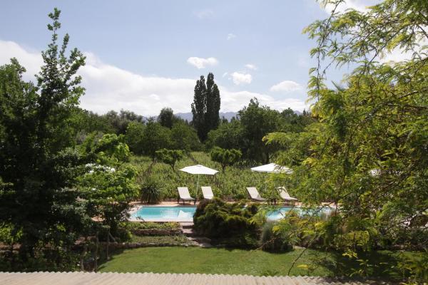 Hotelfoto's: Finca Adalgisa, Chacras de Coria