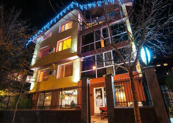 Hotellbilder: Hotel Zara Rooms, Stara Zagora