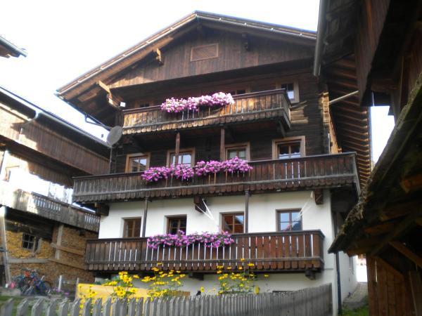 Hotellbilder: Bauernhof Familie Annewanter, Obertilliach
